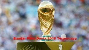 Bandar Piala Dunia 2018