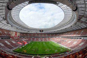 Luzhinki Stadium